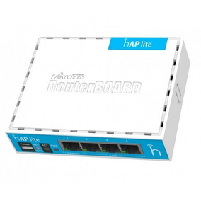 Mikrotik Routerboard Rb 941-2nd Tipo Rb 750 C Wifi