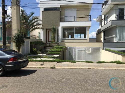 Casa Em Condominio - Parque Residencial Itapeti - Ref: 445 - V-445