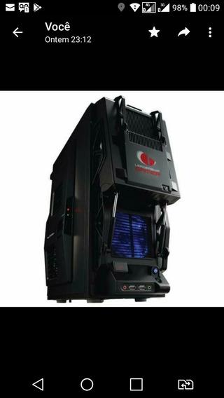 Pc Gamer Placa Asus Intel I5