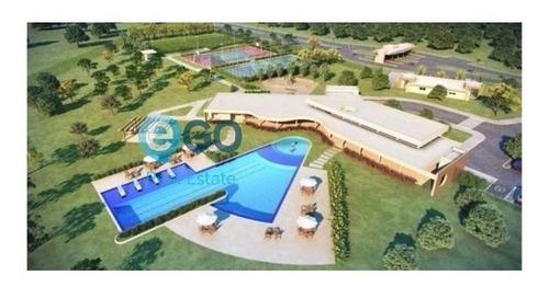 Terreno No Condomínio Alphaville Residencial, Com 450m², Bairro Itaiteua (outeiro), Belém, Pa. - Lot_00 (5)
