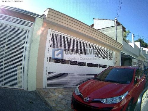 Imagem 1 de 15 de Venda Casa Sao Bernardo Do Campo Bairro Dos Casa Ref: 48966 - 1033-1-48966