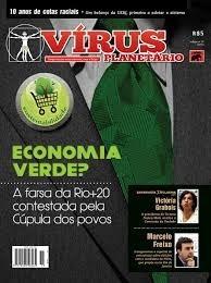 Revista Virus Planetario Economia Verde Nº 15