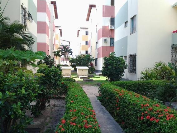 Apartamento A Venda Na Cohama
