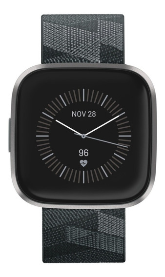 Smartwatch Fitbit Versa 2 Edicion Especial Con Nfc