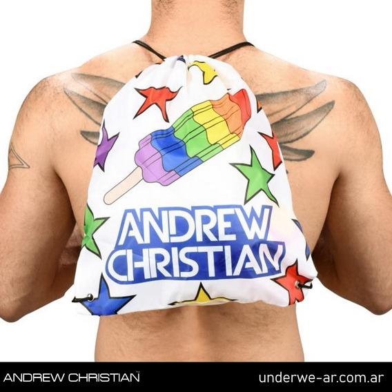 Mochila Andrew Christian Popsicle 8417