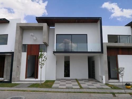 Casas En Venta Lomas De Angelopolis Zona Cascatta