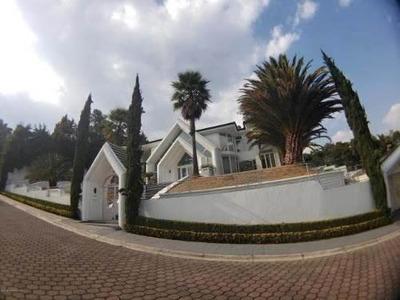 Casa En Renta Hacienda De Valle Escondido