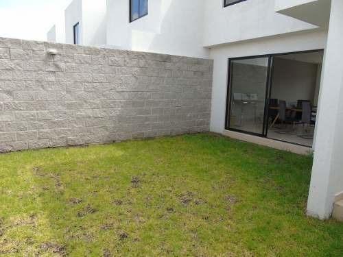 Preciosa Casa En Juriquilla San Isidro, Jardín, 3 Recamaras