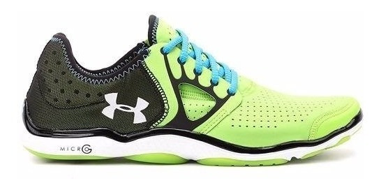 Zapato Calzado Deportivo Caballero Under Armor Fthr Radiate