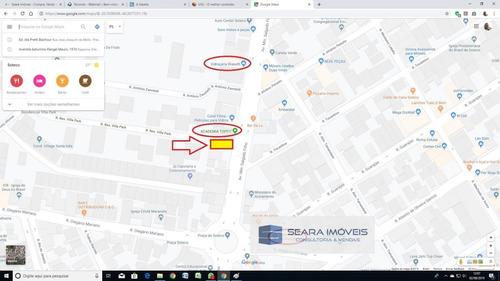 Casa A Venda No Bairro Santa Inês Em Vila Velha - Es.  - 429-1