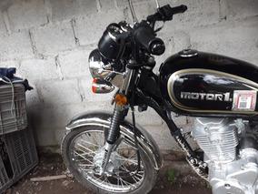 Motor1 Gne 150 Año 2019