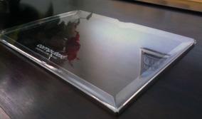 Display Em Acrílico Formato A4 Horizontal Para Parede