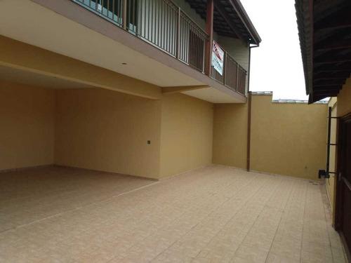 Imagem 1 de 13 de Casa A Venda No Jardim Madre Santa Paulina, Bragança Paulista-sp - 17410