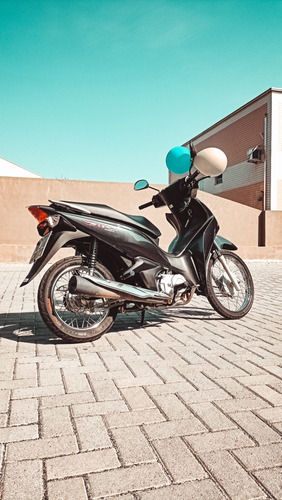 Imagem 1 de 3 de Honda Biz110i