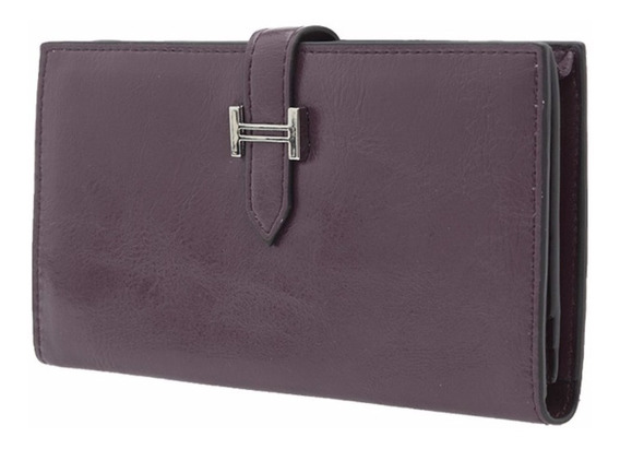 Cartera Olivia Rosa-cereza Am Handbags