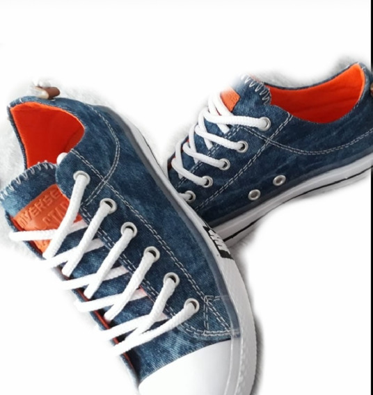 Promoción Converse