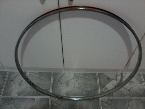 Aro 27 Antigo De Ferro Caloi10/monark10- Af5