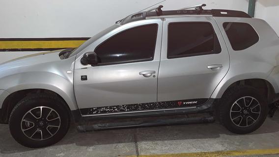 Renault Duster Expresión