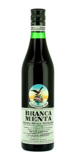 Fernet Branca Menta 450ml Oferta Efectivo Tucumán Fernet