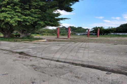 Terrenos En Venta En Miguel Alemán Valdez, Minatitlán
