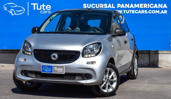 Smart Forfour City 5p Fernando