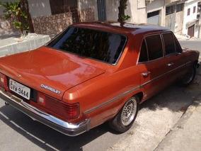 Chevrolet Opala Seda