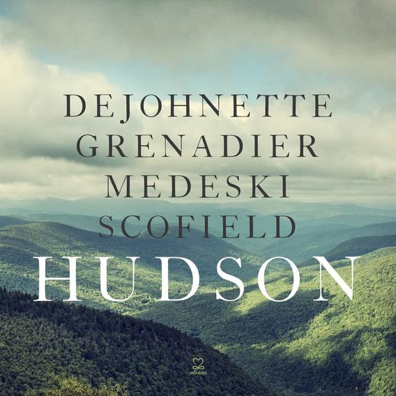 Dejohnette / Grenadier / Medeski Hudson Usa Import Cd Nuevo