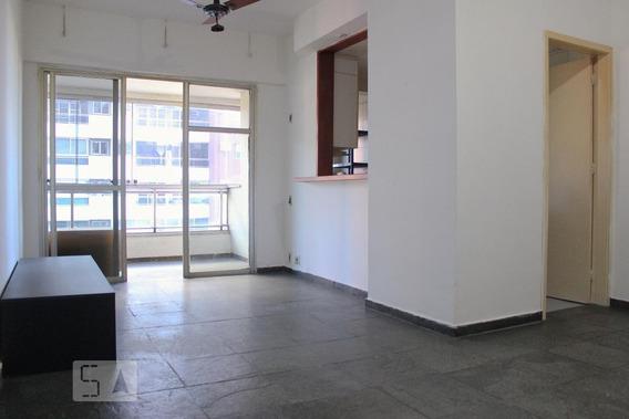 Apartamento Para Aluguel - Barra Da Tijuca, 1 Quarto, 70 - 893109375