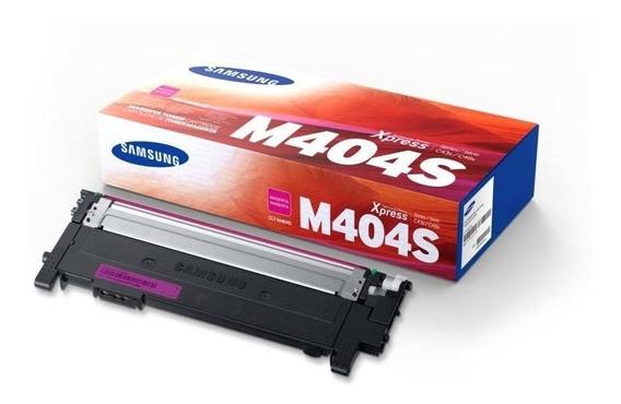 Toner Samsung Original Magenta 430w/480w 404s