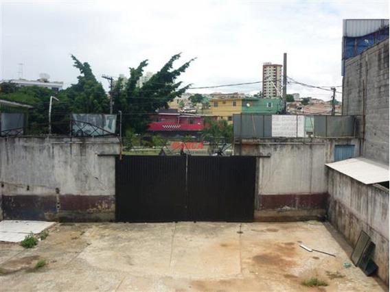 Galpão Comercial 1dorm 1suite E 800m² - Ma1608