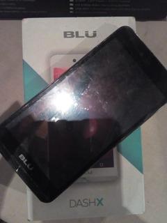 Celular Blu Dash X Venta Por Urgencia, Negociable!!!