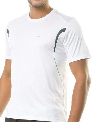 Oportunidade!! Kit Com 10 Camisetas Elite Dryline
