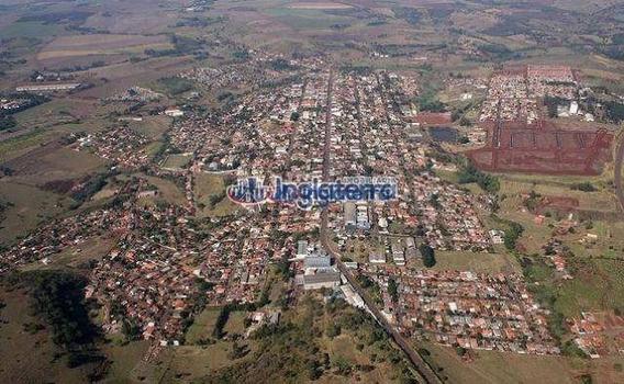 Terreno À Venda, 1354 M² Por R$ 216.000,00 - Centro - Assaí/pr - Te0157