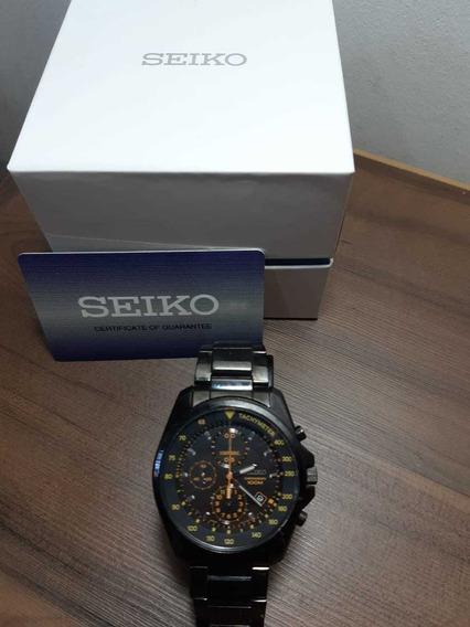 Relógio Seiko Semi Novo Original