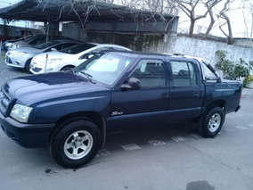 2005 / Chevrolet S10 Cd 2.8tdi 4x2 Std