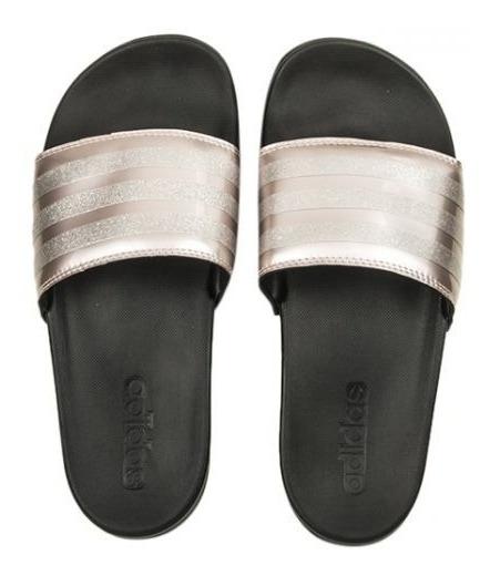 Ojotas Chinelas adidas Adilette Comfort W