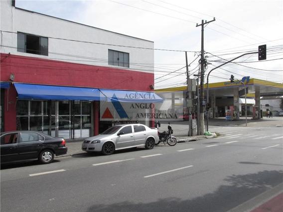 Galpão Para Locação, Vila Guilherme, São Paulo - Ga0004. - Aa14746