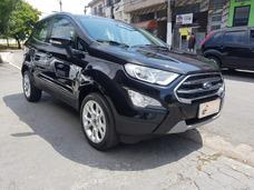Ford New Ecosport 2.0 Titanium Automatica Md Novo 2019