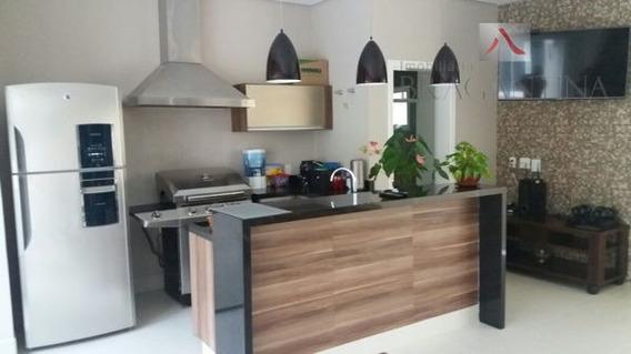 Casa De Condomínio Em Bragança Paulista - Sp - Ca0303_brgt