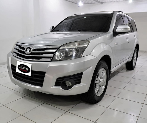 Great Wall Haval H3 4wd