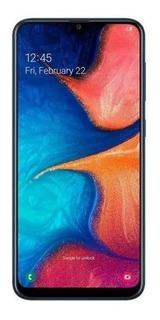 Samsung Galaxy A20 32gb 3gb Ram Dual Sim 4g Libre
