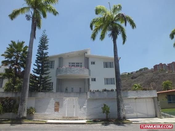 Casa En Venta Macaracuay Código 19-15761 Bh