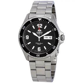 Relógio Orient Automático Mergulho Mako 2 Faa02001b9