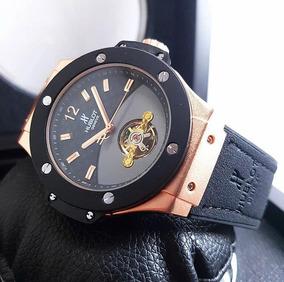 Elegantes Relojes Hublot Automaticos