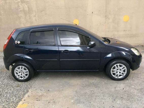 Ford Fiesta Hatch 1.0 2002/2003 4 Portas