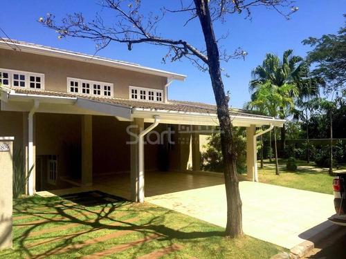 Casa À Venda Em Jardim Botânico (sousas) - Ca001652