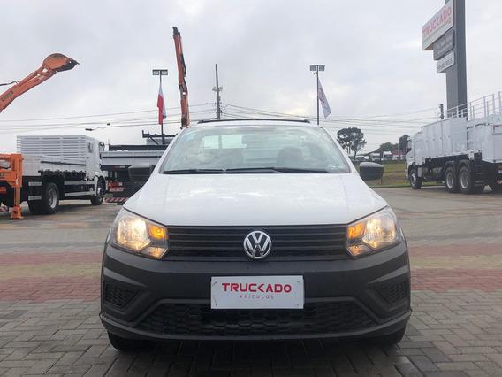 Volkswagen Saveiro Robust Rb Mbvs 2017/2018 1.6 8v=strada