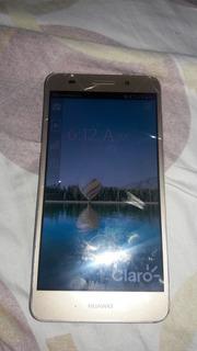 Celular Huawei Mod .l03 Y6 ( Hay Q Cambiarle El Táctil )