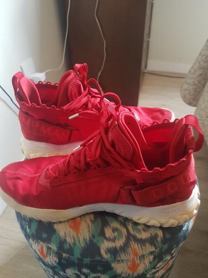 Tênis Nike Jordan Jumpman Tam 46