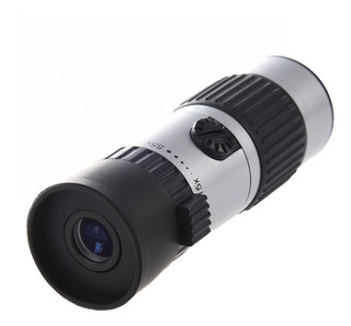 Monocular Wildstec Hd 15-55x21 Camping Caza Binocular